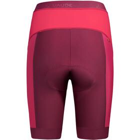VAUDE Advanced III Pants Damen passion fruit
